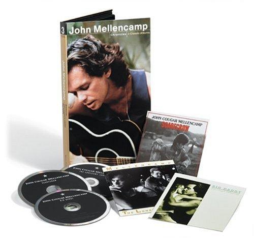 John Mellencamp - Chronicles - Zortam Music