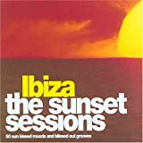 Pochette de l'album pour Ibiza: The Sunset Sessions