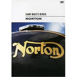 Liam Dale's Bikes: Norton