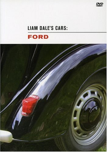 Liam Dale's Cars: Ford