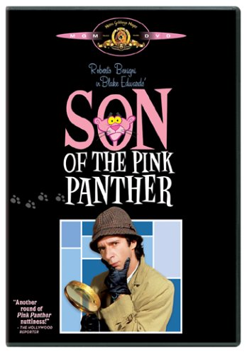 Son Of The Pink Panther / ��� ''������� �������'' (1993)