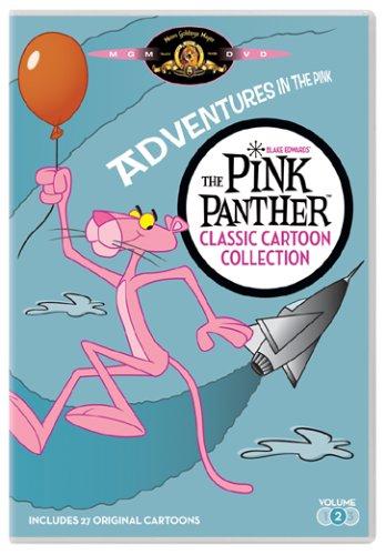 La Pantera Rosa - Edicion de Coleccion [Ratdvd] B0009S4J4Q.01._SCLZZZZZZZ_