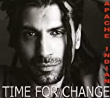 album art to Time for Change