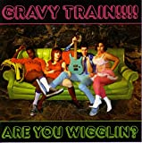 album art by Gravy Train!!!!