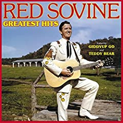 Red Sovine's Greatest Hits