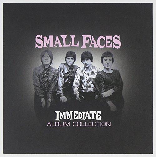 Small Faces - Álbum - Zortam Music