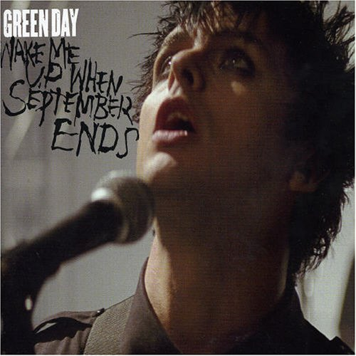 Green Day - Wake Me Up When September Ends - Zortam Music