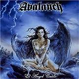 album art to El ángel caído