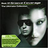 album art to Best of Groove Coverage: The Ultimate Collection (disc 1)