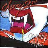 Album cover for Criminal Damage