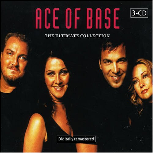Ace of Base - The Ultimate Collection CD2 (R - Zortam Music