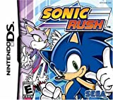 Sonic Rush for DS