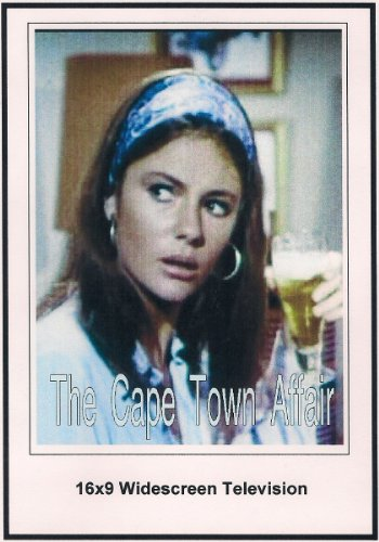 The Cape Town Affair: 16x9 Widescreen Version