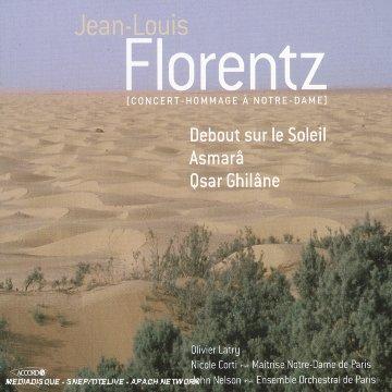 Jean-Louis Florentz (1947-2004) B0009TA81S.08._SCLZZZZZZZ_