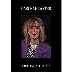 Carlene Carter: Live from London