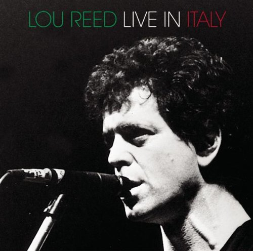 Lou Reed - Live In Italy - Zortam Music