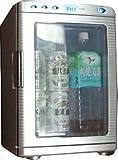 マサオコーポレーション 冷温庫 20L MSO-020A-SM