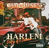 album art to Harlem: Diary of a Summer