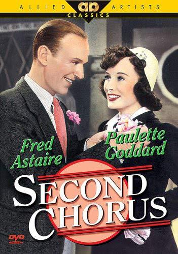 Second Chorus / Второй хор (1940)