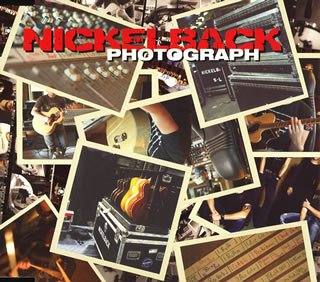 Nickelback - Photograph (CDM - Zortam Music