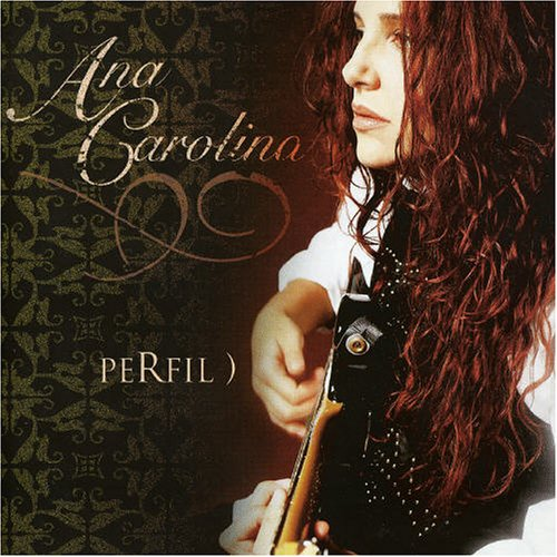 Ana Carolina - Nua Lyrics - Zortam Music