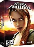 Tomb Raider: Legend (輸入版)