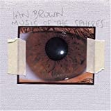 album art to Music of the Spheres