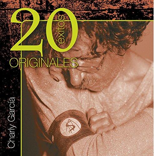 Charly Garcia - OBRAS CUMBRES VOL.2 - Zortam Music