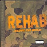 album art to Graffiti the World