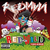 album art to Red Gone Wild: Thee Album