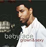 album art to Grown and Sexy