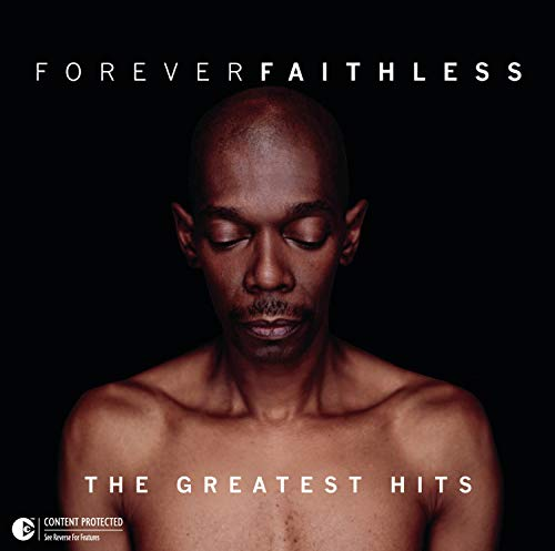 Faithless - Forever Faithless: Greatest Hits - Zortam Music