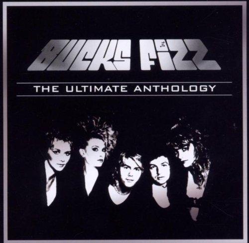 Bucks Fizz - The Ultimate Anthology - Zortam Music