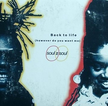 Soul II Soul - Back to life (however do you want me) - Zortam Music