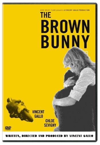 Brown Bunny, The / Коричневый кролик (2003)