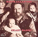 Album cover for Crazy Daddy