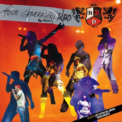 RBD - RBD - Zortam Music