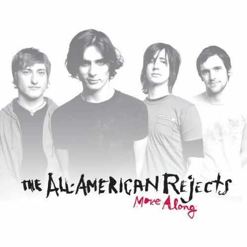 The All-American Rejects - Move Along - Zortam Music