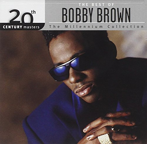 Bobby Brown - Best of - Zortam Music