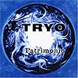 Album cover for Patrimonio