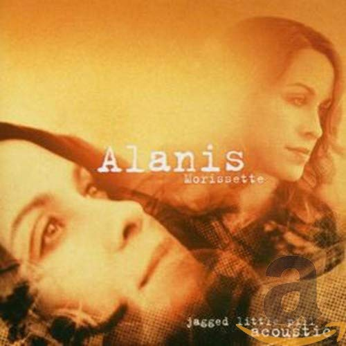 Alanis Morissette - Jagged Little Pill Acoustic - Lyrics2You
