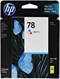 HP プリントカートリッジ hp78 3色カラー C6578DA#003