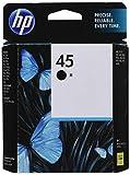 HP プリントカートリッジ hp45 黒 51645AA#003