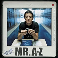 Jason Marz - Mr A-Z