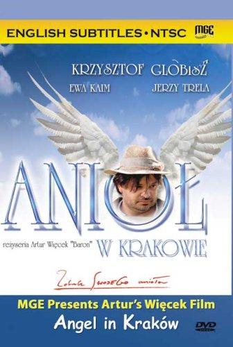 An Angel in Krakow (Aniol w Krakowie)