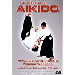 Aikido Advanced Level Part #2