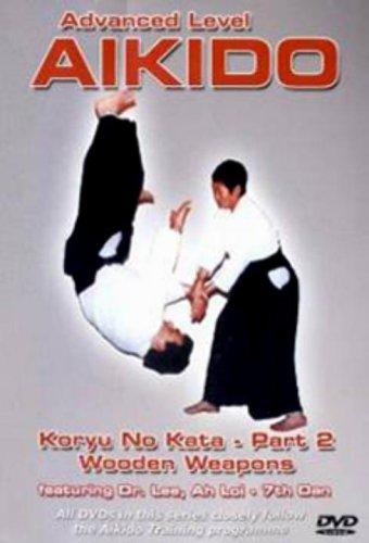 Aikido Advanced Level Part #2