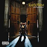 album art to Late Registration