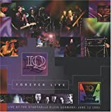 album art to Forever Live (disc 1)