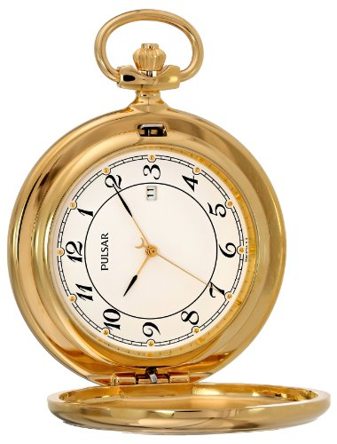 Pulsar Men Pocket-Watch